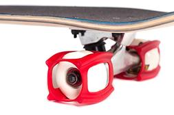 2.0 The Rubber Skateboarding Accessory for ing Your Ollie an