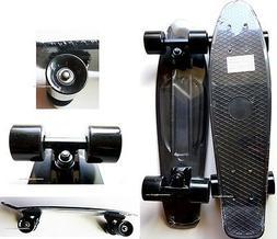 22inch Skateboard Penny Style Deck Retro Cruiser Mini Board