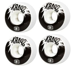 Ricta 51mm Sparx 101a Skateboard Wheels