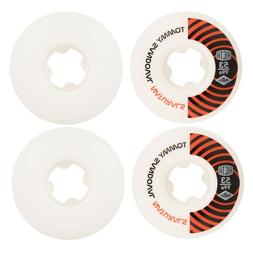 RICTA 53mm 99A Tommy Sandoval Natural Skateboard Wheels