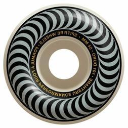 Spitfire 54mm 101D Formula Four Classics Skateboard Wheels 4