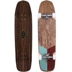 Fireball Arbor x Supply Co. Longboard Skateboards  , Complet