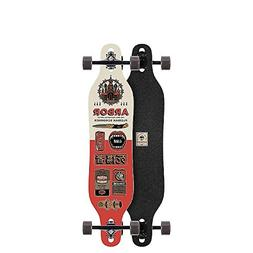 """Arbor Axis 40"""" Artist Collection Longboard"""