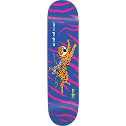 Enjoi Barletta Giddy Up Skateboard Deck -8.0 R7 Deck - Assem