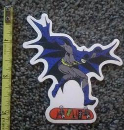 Batman Skateboard Sticker