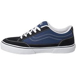 Vans Bearcat Navy/STV Navy Men's Classic Skate Shoes Size 12