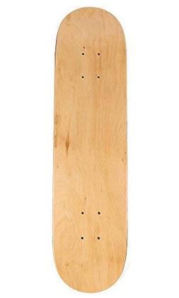 "NPET Blank Skateboard Decks for DIY 31X8"""