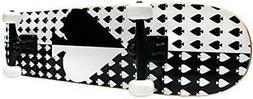 Brand New KPC Pro Skateboard Complete, Ace