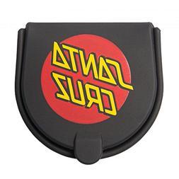 Santa Cruz Classic Dot Logo Stash / Coin Pouch skateboard sk
