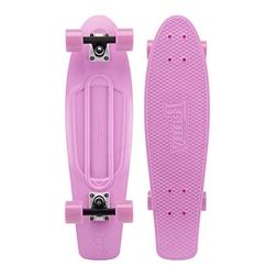 Penny Classic Skateboard - Tinted Lilac, 27""