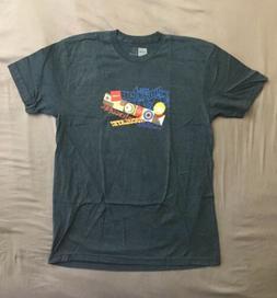CHOCOLATE SKATEBOARDS CO. - PILE UP - Premium T-shirt Vintag