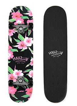 WiiSHAM Complete 31'' Skateboard 10