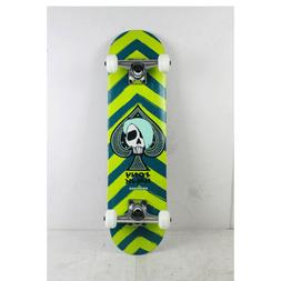Birdhouse Complete Skateboard Tony Hawk McSqueeb Mini Kids 7