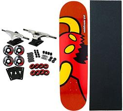 Toy Machine Complete Pro Skateboard VICE MONSTER  8.125