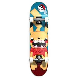 """Complete Skateboards available in 7.75"""" , Mini Cruiser and M"""