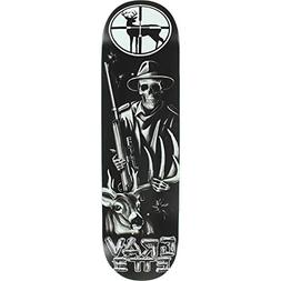 Creature David Gravette Tales of Skateboard Deck - 8.3 Deck