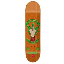 """Chocolate Skateboards Deck Tershy Rider Patch 8.5"""" x 32.25"""""""