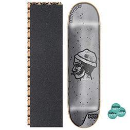 devin calloway hobo skateboard deck