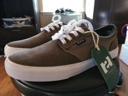 state footwear skateboarding shoes elgin size 9.5 NIB