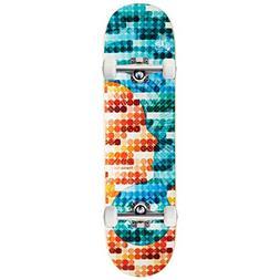 Alien Workshop Frankie Spears Omni Skateboard Complete - 8.2
