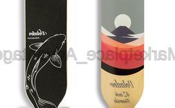 Volador 42inch Freeride Longboard  Drop Through Camber Deck