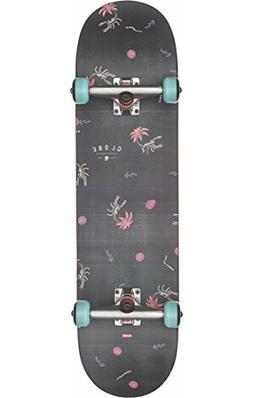 GLOBE Skateboards G1 Full On Street Complete Skateboard, Hoo