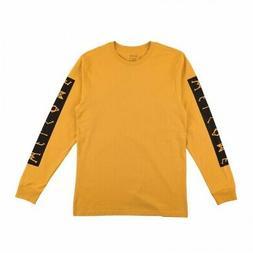 Genuine Welcome Skateboards Goblin Long Sleeve T-Shirt - Mus