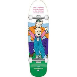 Enjoi Skateboards Granda's Cruiser Complete Skateboard - 8.5