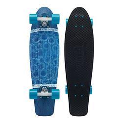 "Penny Graphic Skateboard - Tidal Beach 22"""
