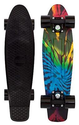 "Penny Classics Complete Skateboard, Dark Dye, 22"" L"