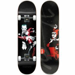 Almost Harley Quinn Resin Premium Skateboard Complete,7.75FU