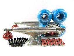 Independent 159 Skateboard Trucks + Powell Peralta 64mm Mini
