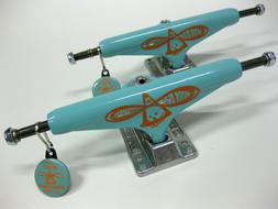 INDEPENDENT Ray Barbee 159 Skateboard Trucks RARE powell per