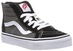 Vans Kid Classic SK8-Hi Skate Shoes