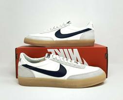 Nike Killshot 2 Leather 'Midnight Navy' Men's Sneaker 432997