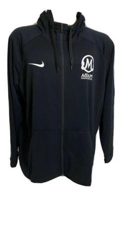 Nike Kobe Bryant Black Dri Fit Mamba Sports Academy Medium M