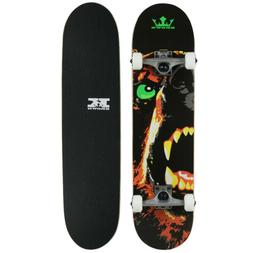 Krown KRRC-70 Rookie Skateboard, Bear