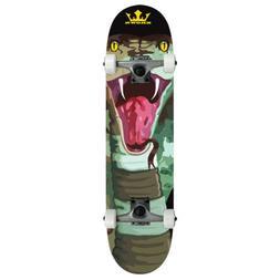 Krown KRRC-72 Rookie Cobra Skateboard Complete, Cobra