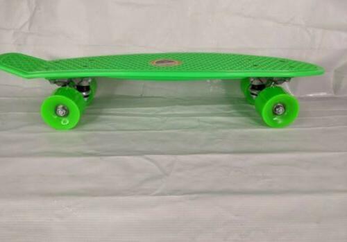"22"" Deck Skateboard Banana penny"