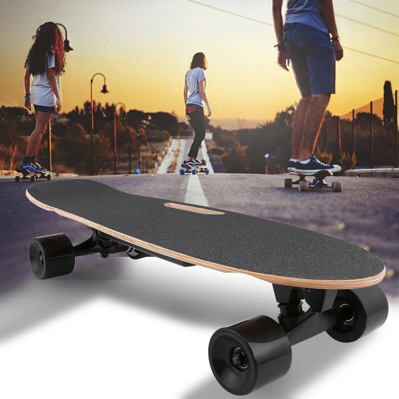 ANCHEER Skateboard Motor w/Remote Control