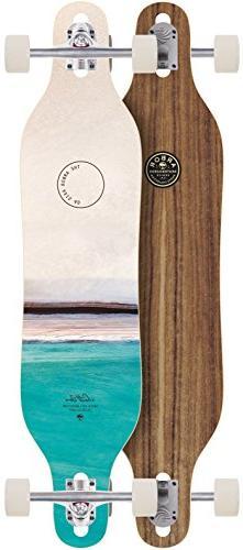 Arbor Axis Photo Series Longboard Skateboard Complete 2018 N