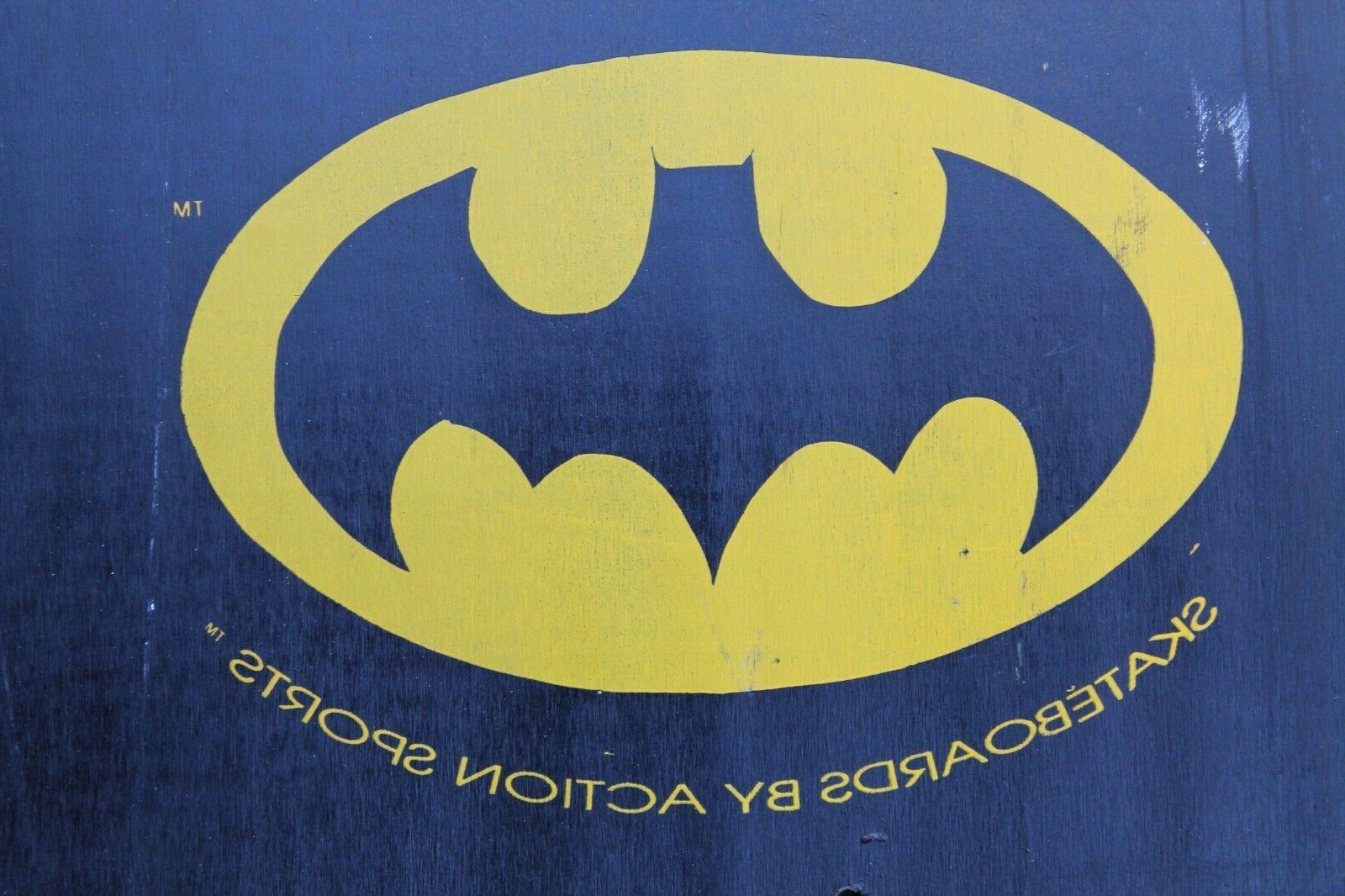 BATMAN Action 30in.