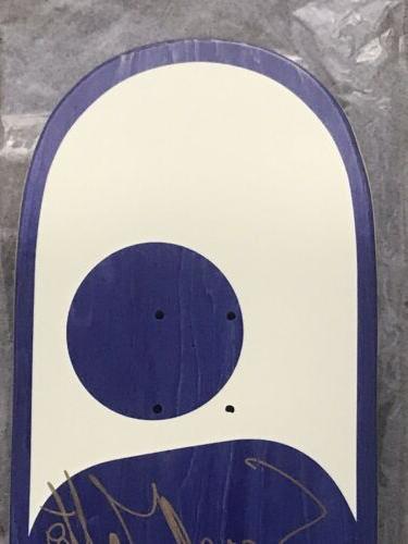Brand Girl Skateboards Sean Malto Deck