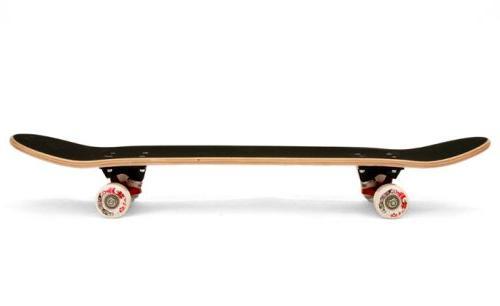 Punisher Skateboards 9001 Blossom 31-Inch