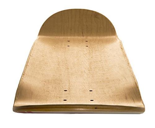 "Punisher Skateboards Pro-Series Canadian 31.5"" 7.75"", Blue/Green"