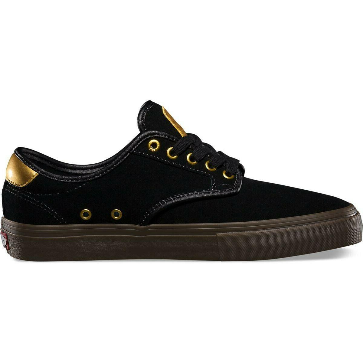 Vans CHIMA PRO Mens Shoes GUM