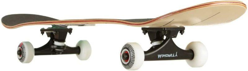 New Skateboard Complete Cruiser Ca ....