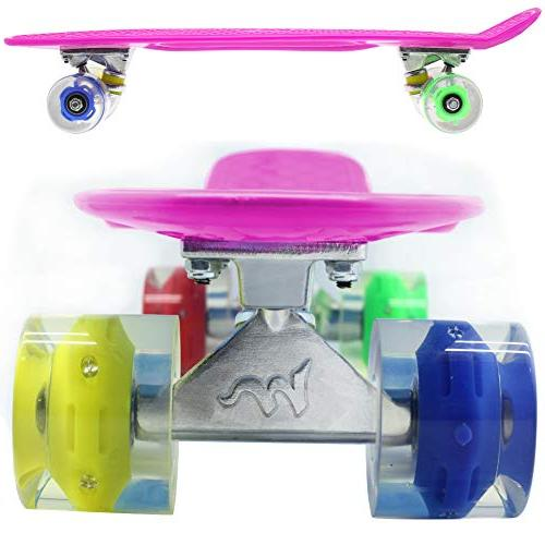 Merkapa Skateboard with