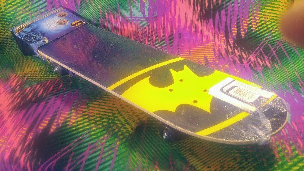 DC Bat Youth
