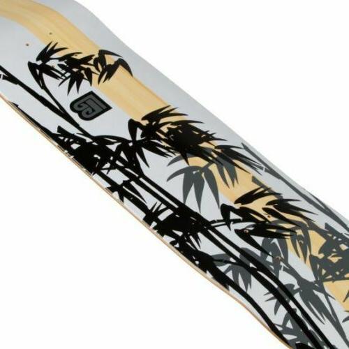 Henon Graphic Skateboard